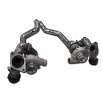 HEMI Turbocharger Kits