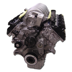 Aluminum Block Engines