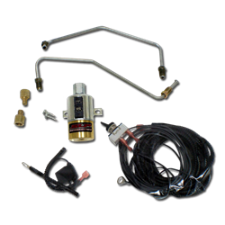 Brake Lines and Accessories