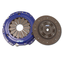 Clutch Disks and Pressure Plates
