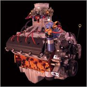 r5p7 Race Engine